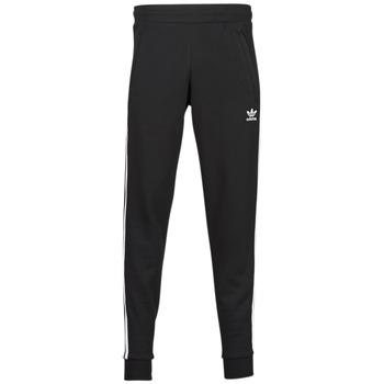 textil Hombre Pantalones de chándal adidas Originals 3-STRIPES PANT Negro