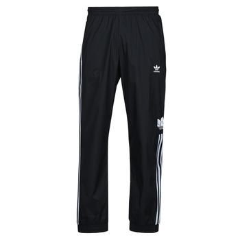 textil Hombre Pantalones de chándal adidas Originals 3D TF 3 STRP TP Negro