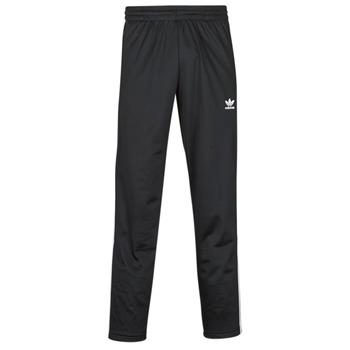 textil Hombre Pantalones de chándal adidas Originals FIREBIRD TP Negro