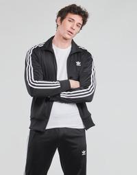 textil Hombre Chaquetas de deporte adidas Originals FBIRD TT Negro