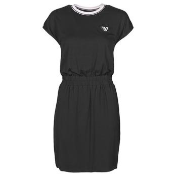 textil Mujer Vestidos cortos Volcom SIIYA DRESS Negro