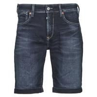 textil Hombre Shorts / Bermudas Le Temps des Cerises JOGG BERMUDA Azul / Negro