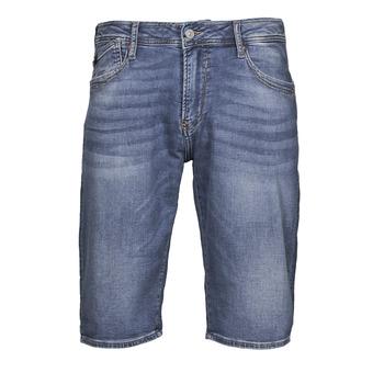 textil Hombre Shorts / Bermudas Le Temps des Cerises JOGG BERMUDA Azul