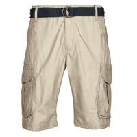 textil Hombre Shorts / Bermudas Petrol Industries SHORT CARGO Beige