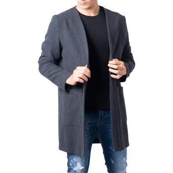 textil Hombre Abrigos Imperial KG90AA0 Grigio