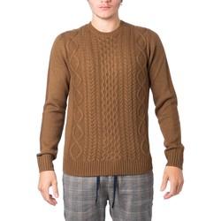 textil Hombre Jerséis Hydra Clothing 3202220 Beige