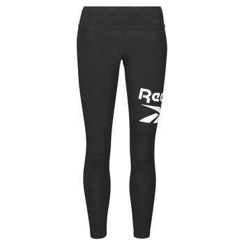 textil Mujer Leggings Reebok Classic RI BL COTTON LEGGING Negro