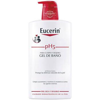 Belleza Productos baño Eucerin Ph5 Gel De Baño Dosificador  1000 ml