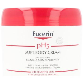 Belleza Hidratantes & nutritivos Eucerin Ph5 Crema Corporal  450 ml