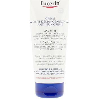 Belleza Hidratantes & nutritivos Eucerin Atopicontrol Crema Antipicazón  200 ml