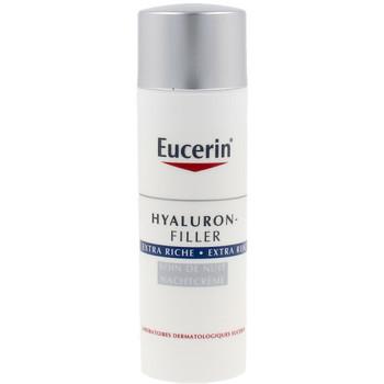 Belleza Antiedad & antiarrugas Eucerin Hyaluron-filler Crema Noche Extra Rica  50 ml