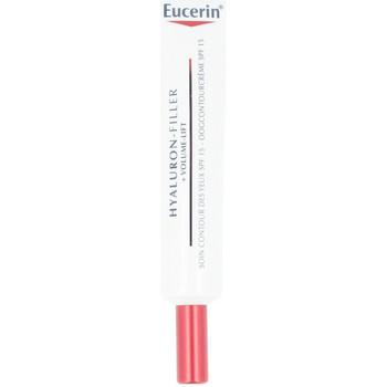Belleza Antiedad & antiarrugas Eucerin Hyaluron-filler +volume-lift Contorno Ojos Spf15+  15 ml
