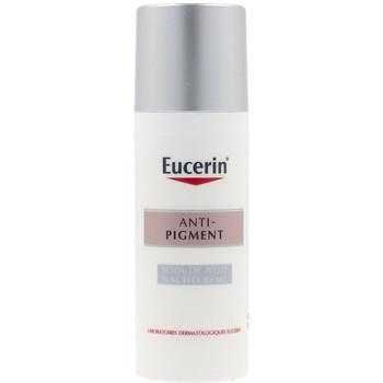 Belleza Hidratantes & nutritivos Eucerin Antipigment Crema Noche  50 ml