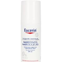 Belleza Hidratantes & nutritivos Eucerin Antiredness Crema Con Color Correctora Spf25+  50 ml