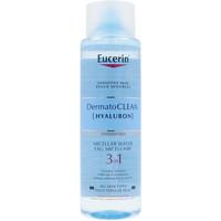 Belleza Desmaquillantes & tónicos Eucerin Dermatoclean Loción Micelar 3 En 1  400 ml