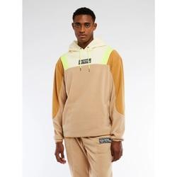 textil Hombre Sudaderas Sergio Tacchini Sweatshirt  Bliss marron/beige