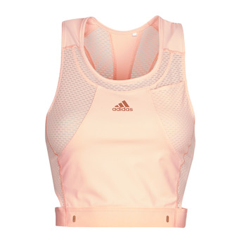 textil Mujer Sujetador deportivo  adidas Performance HEAT.RDY TANK Rosa