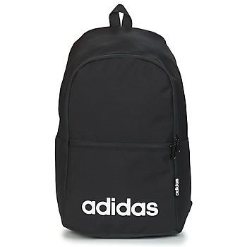 Bolsos Mochila adidas Performance LIN CLAS BP DAY Negro