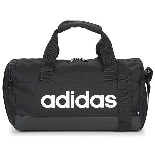 Bolsos Mochila de deporte adidas Performance LIN DUFFLE XS Negro