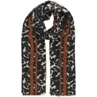 Accesorios textil Mujer Bufanda Pieces PCSALIA LONG SCARF Beige