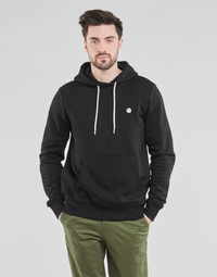 textil Hombre Sudaderas Element CORNELL CLASSIC HO Negro