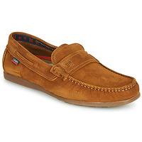 Zapatos Hombre Mocasín CallagHan DRIVELINE Marrón