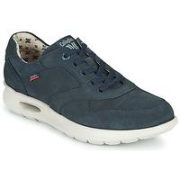 Zapatos Hombre Zapatillas bajas CallagHan WASSER Azul