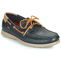 Zapatos Hombre Mocasín CallagHan EAU Azul
