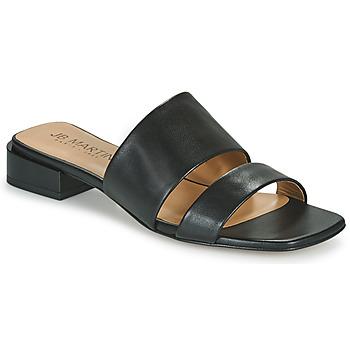 Zapatos Mujer Sandalias JB Martin HELIAS Negro