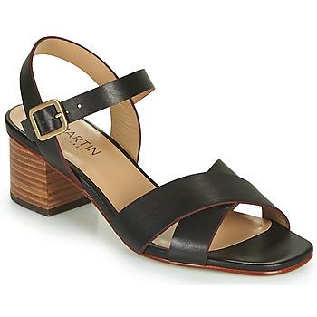 Zapatos Niña Sandalias JB Martin OXIA Negro