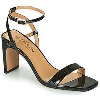 Zapatos Niña Sandalias JB Martin 1DITA Negro