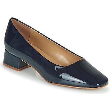 Zapatos Niña Bailarinas-manoletinas JB Martin CATEL Azul
