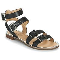 Zapatos Mujer Sandalias JB Martin 1GAPI Negro
