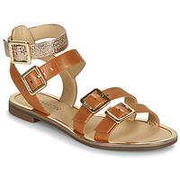 Zapatos Mujer Sandalias JB Martin 1GAPI Marrón