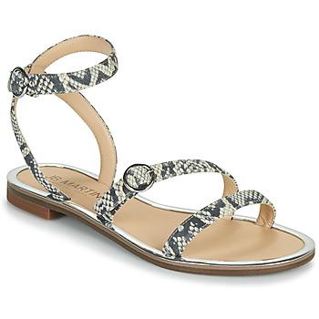 Zapatos Mujer Sandalias JB Martin 1GILANA Blanco