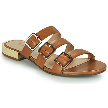 Zapatos Mujer Zuecos (Mules) JB Martin BEKA Marrón
