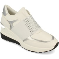 Zapatos Mujer Slip on Ainy MY2708 Blanco