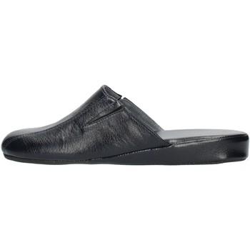 Zapatos Hombre Zuecos (Mules) Clia Walk HOME115 Azul