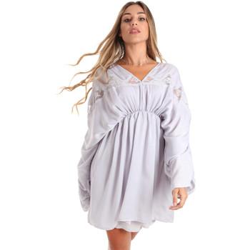 textil Mujer Vestidos cortos Fracomina FR20SMBARBARA Azul