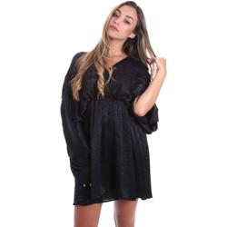 textil Mujer Vestidos cortos Fracomina FR20SMBARBARA Negro
