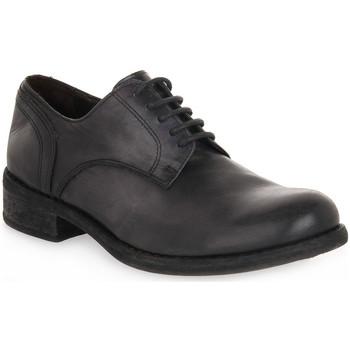 Zapatos Hombre Derbie Felmini NERO LAVADO Nero