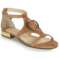 Zapatos Mujer Sandalias JB Martin BOCCIA Marrón