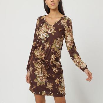 textil Mujer Vestidos cortos Vero Moda 10154447 AZUL