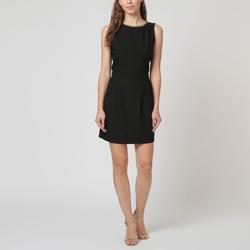 textil Mujer Vestidos cortos Sense 12663 NEGRO