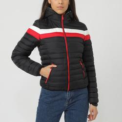 textil Mujer Plumas Gboy 50A314 NEGRO