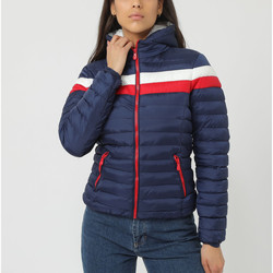 textil Mujer Plumas Gboy 50A314 AZUL