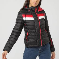 textil Mujer Plumas Gboy 50A421 NEGRO