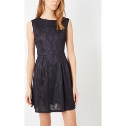 textil Mujer Vestidos cortos Tanna 8522 AZUL