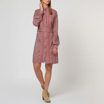 textil Mujer Vestidos cortos Anany DLA7045 ROSA