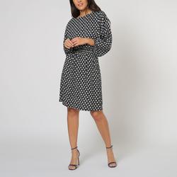 textil Mujer Vestidos cortos Love&money F15021 AZUL